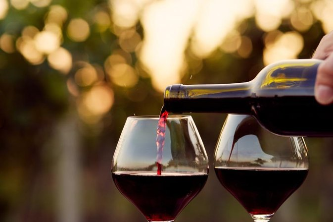 Does Red Wine Affect Dreams?