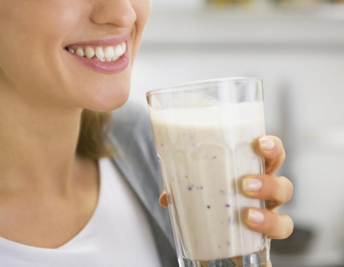 Can You Use Whey Protein As a Meal Supplement?