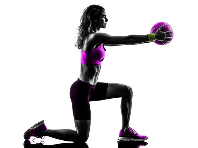 Hamstring Exercises for Women