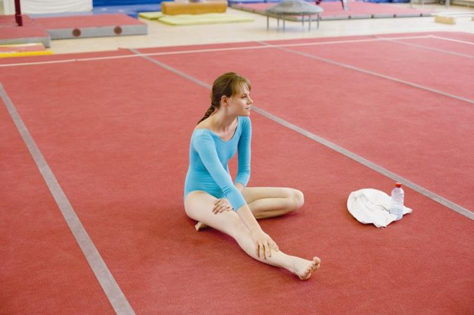 Fun Gymnastics Conditioning Ideas