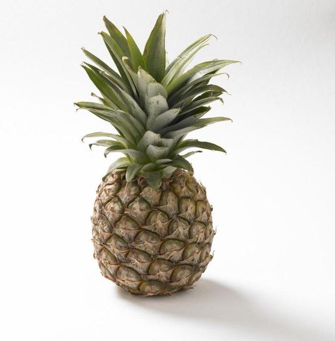 What Type of Acid Is in a Pineapple?