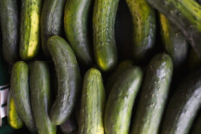 What Do Cucumbers Do for Your Body?
