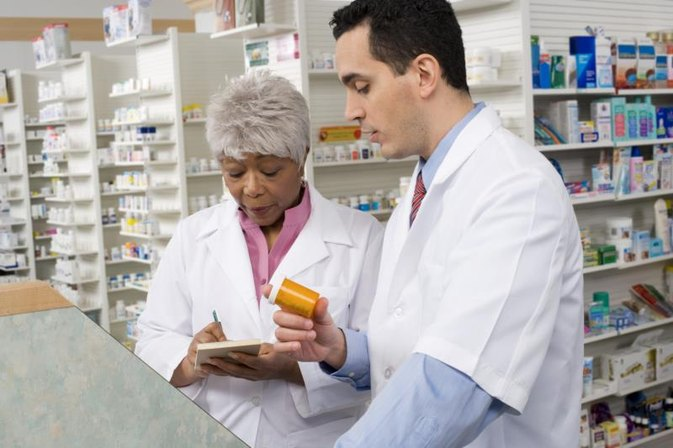 List of Generic Drugs for Methylphenidate HCl
