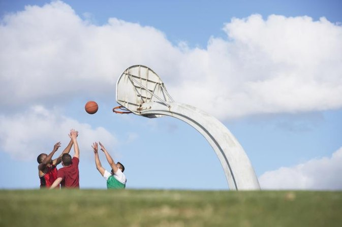 How to Become a Dominant Scorer in Basketball