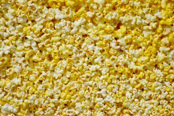 Cineplex Popcorn Nutrition
