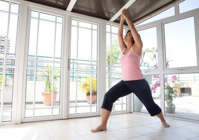 How Often Should I Do Yoga to Lose Weight?