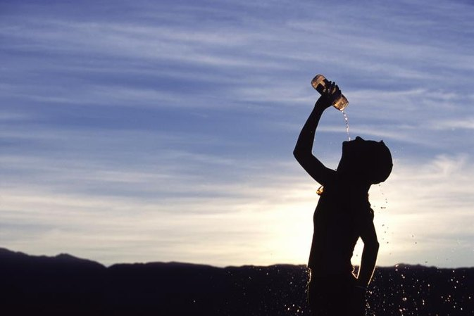 Can Drinking Too Much Water Prevent Weight Loss?
