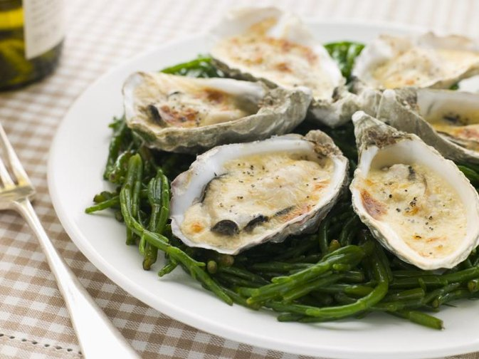 How Do I Cook Oysters in the Oven?