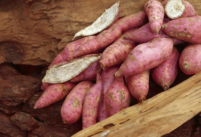 Is a Boiled Sweet Potato Good for a Diet?