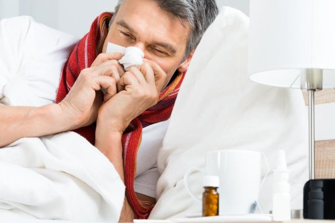 Herbal Remedies for Sinus Allergies