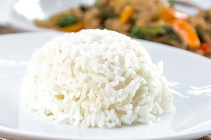 How to Cook Rice in a Proctor Rice Cooker