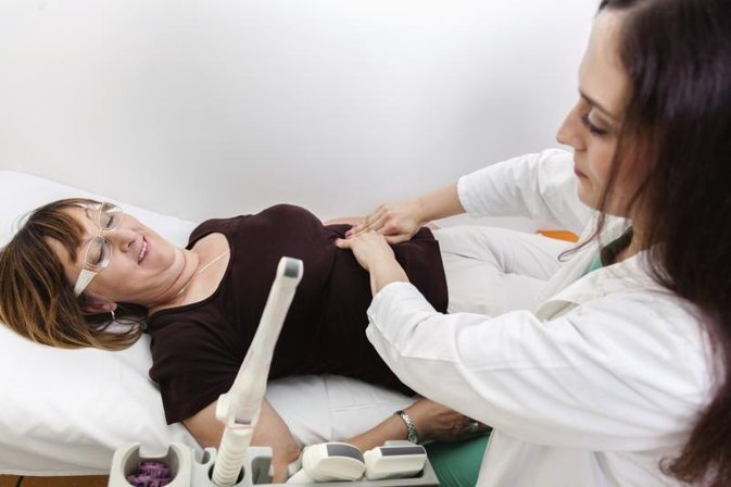 Cervical Changes During Menopause