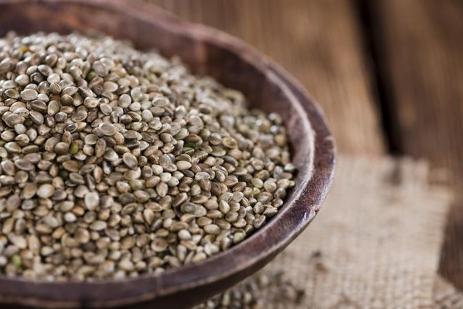 Do Hemp Seeds Contain Healthy Omega-3 Fatty Acids?