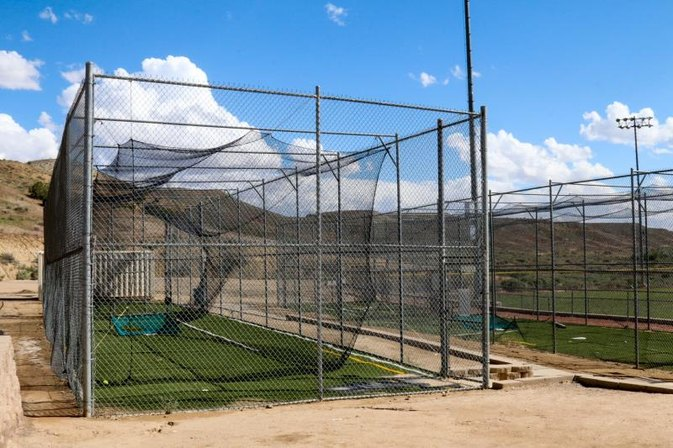 How to Build a Batting Cage at Home