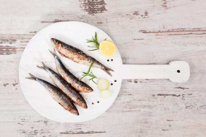 What Are the Healthiest Sardines?