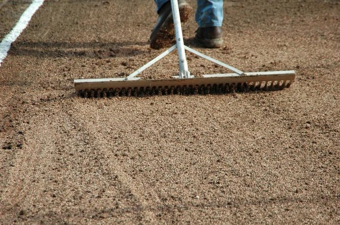How to Build a Baseball Field Drag
