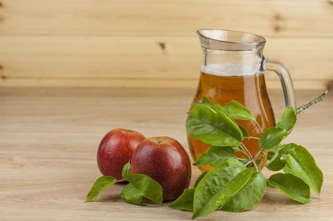 How to Use Apple Juice Instead of Apple Cider