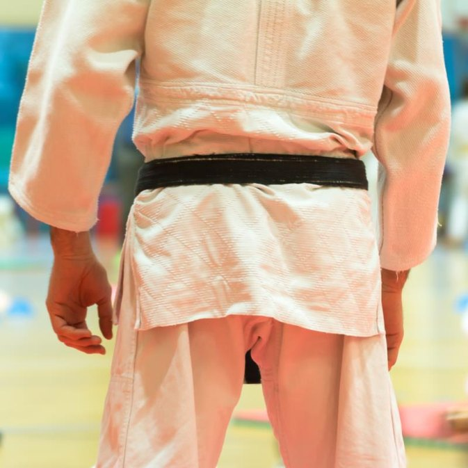 What Is the Difference Between Tae Kwon Do, Karate & Judo?