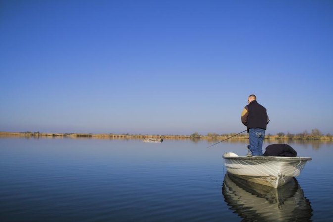 The Best Fishing Spots in Ohio