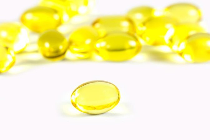 How Much Fish Oil Should a Woman Take?