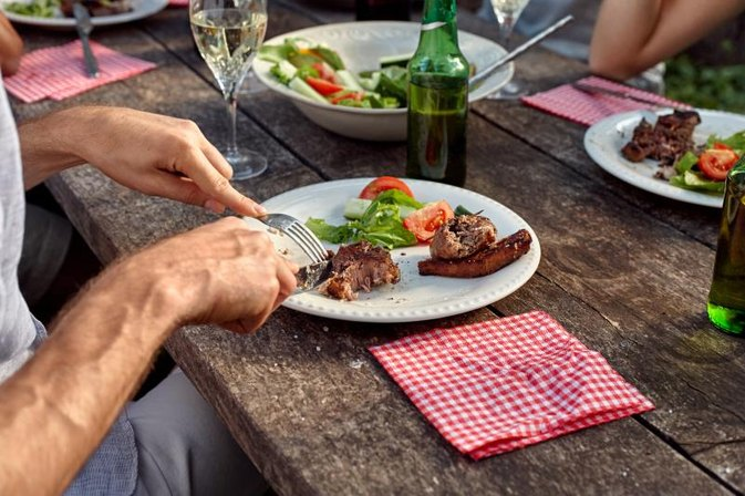 Does a High-Protein Diet Increase Testosterone?