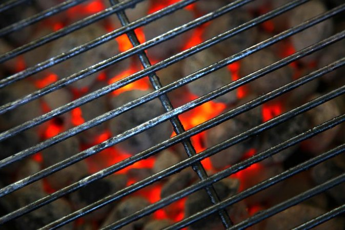 How to Grill a Turkey on a Weber Gas Grill