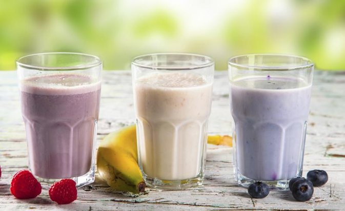 Can Protein Drinks Cause Upset Stomach?