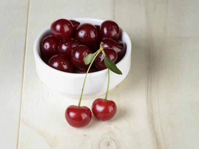 What Does Eating Too Many Cherries Cause?