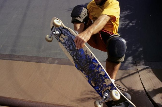 Skateboards: Fit & Types