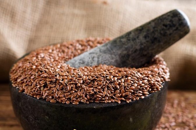 Can Flaxseed Affect the Liver?