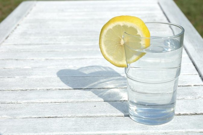 What Are the Benefits of Lemon Water with Cayenne & Ginger?