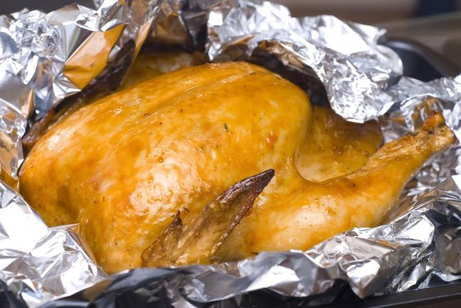 How to Bake Thawed Chicken Wings