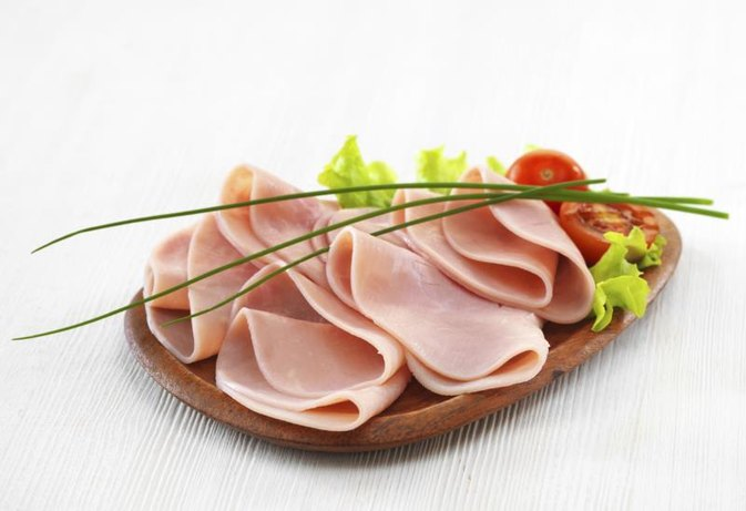 The Nutrition of Gammon