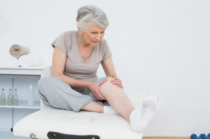 Causes of Pain Down the Outside of the Thigh