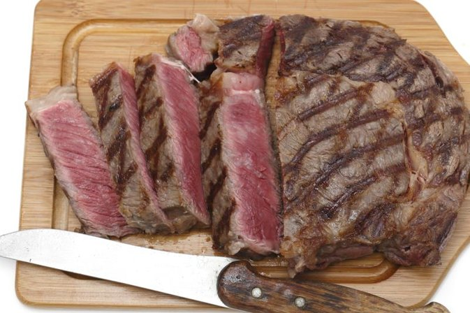 How to Cook a Blade Steak