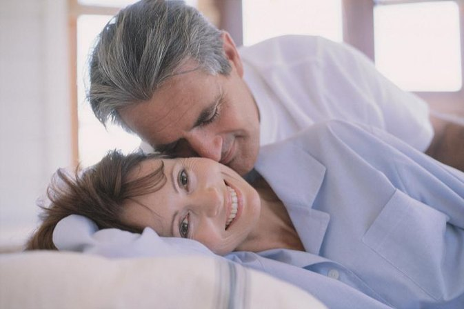 How to Treat Erectile Dysfunction Without Medication