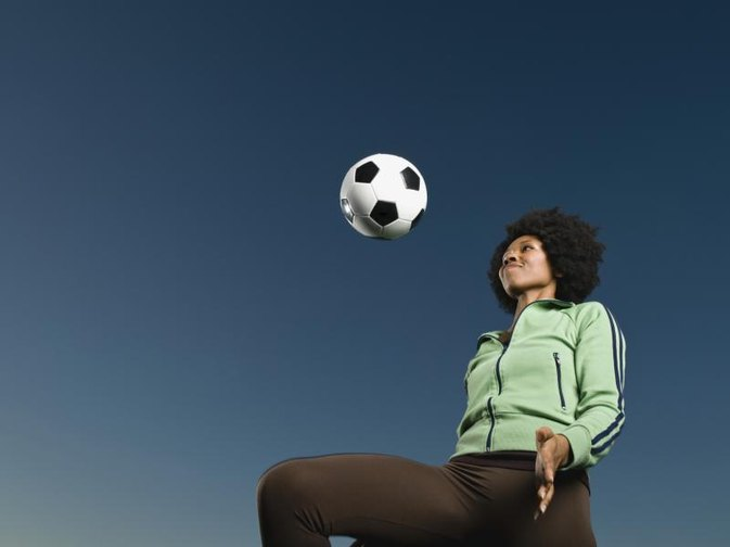 Five Important Skills Needed to Play Soccer