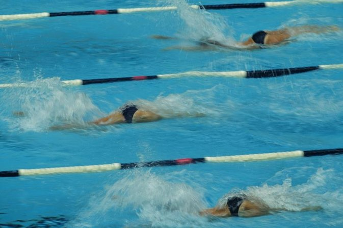 Differences Between Long Course & Short Course Times in Swimming