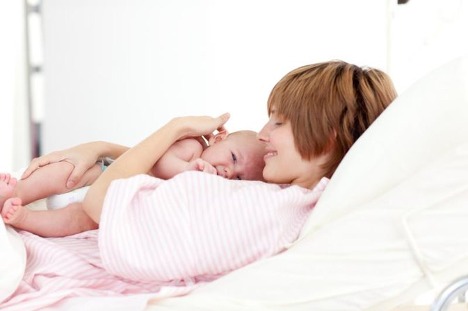 C-Section Pain Medications Compatible With Breastfeeding