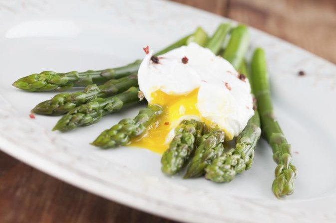 Is it Okay to Eat Poached Eggs When You're Pregnant?