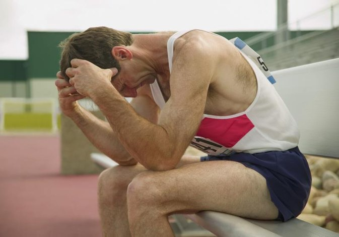 Depression in Athletes
