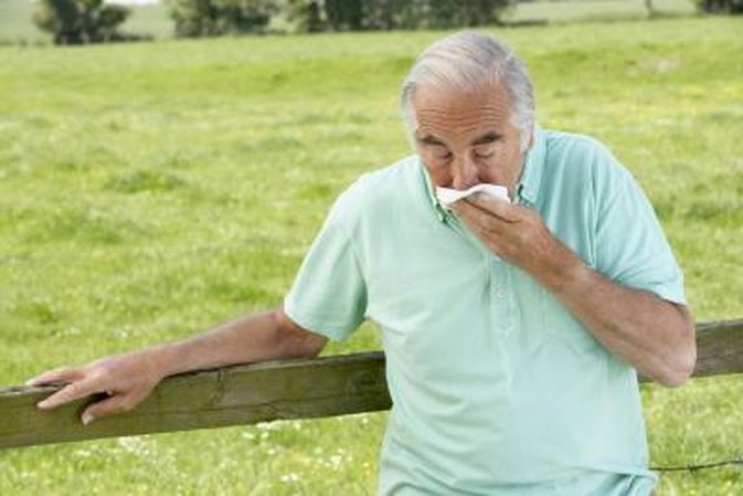 Diseases of the Lung With Productive Cough Symptoms