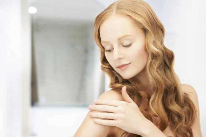 Estrogen in Skin Creams