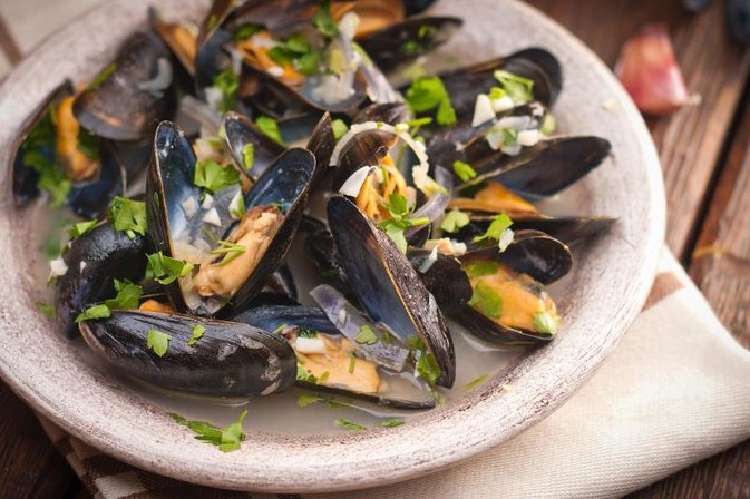 Shellfish and Wine Allergies