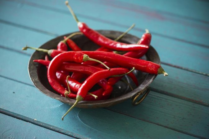 Does Cayenne Pepper Help With Coughing?