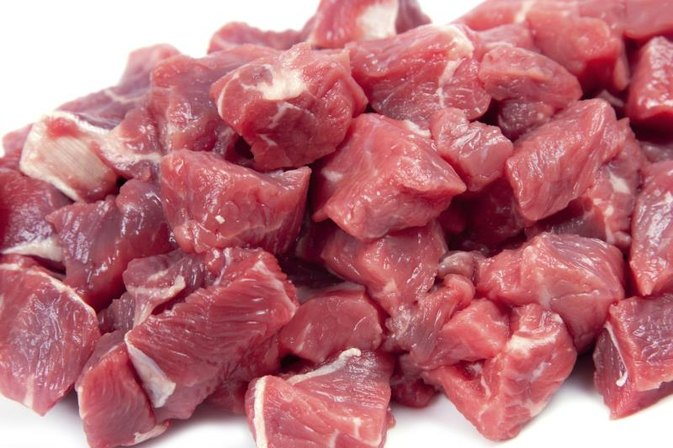 How to Cook Cubed Lamb