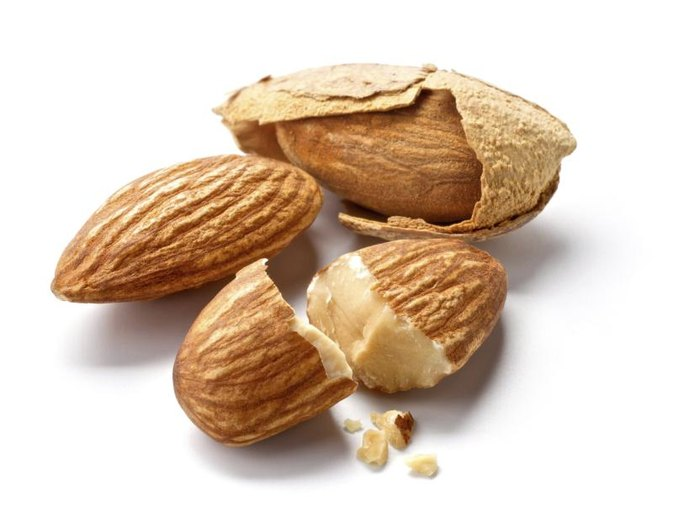 Irritated Bowel Syndrome & Almonds