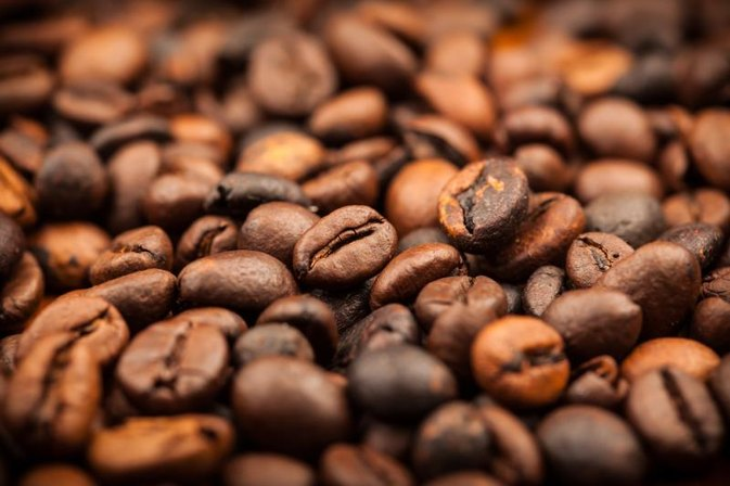 Chlorogenic Acids in Coffee