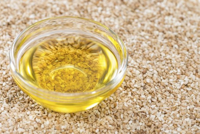What Are the Benefits of Gingelly Oil?