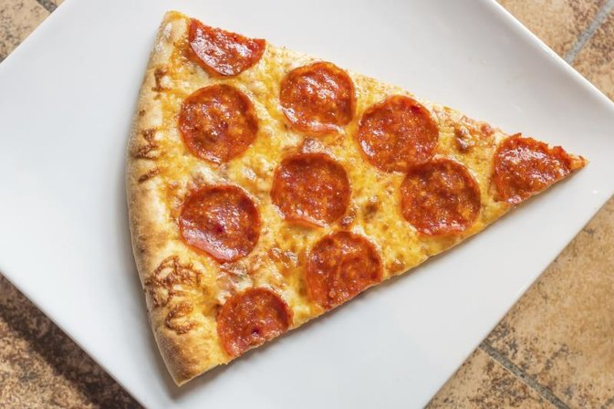 Is Pepperoni Good for You?